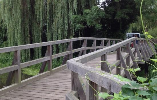 Dannenberger Brücke